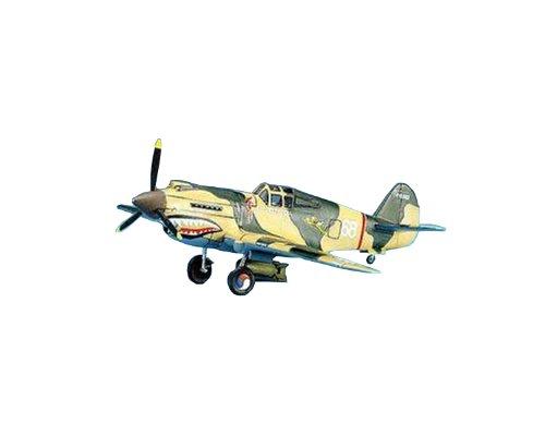 Academy CURTISS P-40B 1:72 - Tomahawk Fantasy