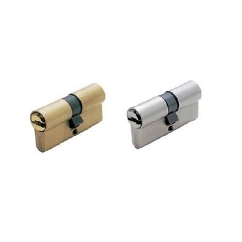 Iseo Zylinder Sicherheit R64050messingfarben