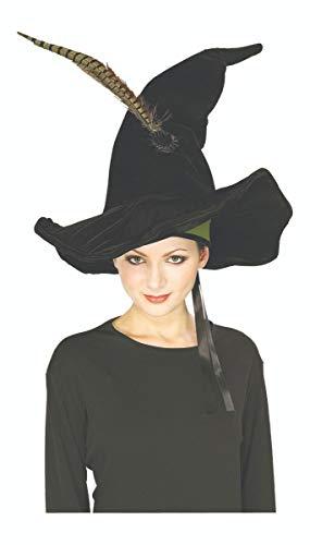 HARRY POTTER-mcgonagall 's Sombrero, disfraz accesorio, Hogwarts accesorio, para Carnaval