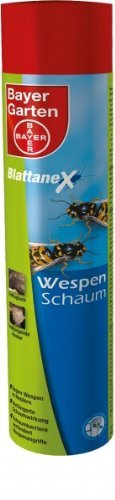 Bayer Wespenschaum 500 ml