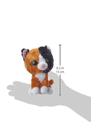 TY-Beanie-Boos-Tauri-gato-15-cm-multicolor-United-Labels-Ibrica-37178TY