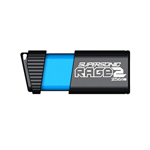 Patriot Supersonic Rage 2 256 GB