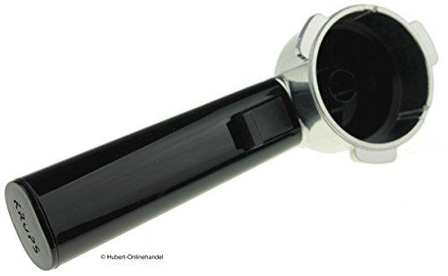 Krups MS-623764 Filterhalter für Espresso-Siebträger