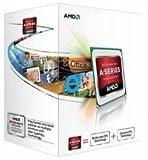 AMD AD4000OKHLBOX - A4-4000 3.00GHz (Socket FM2) APU Richland Dual Core Processor (AD4000OKHLBOX)
