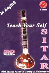 Teach Yourself Sitar
