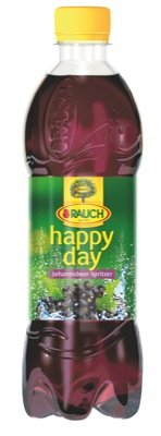 Happy Day Spritzer Sch. Johann. PET 0,5l - 12 x 0,5l