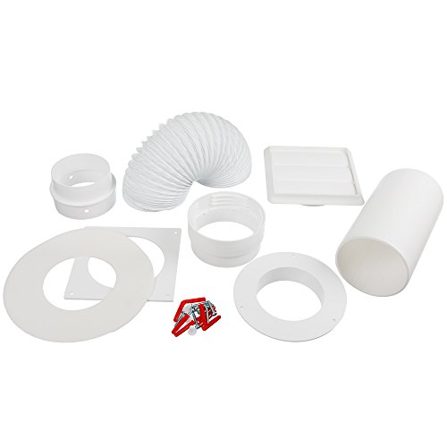 inveror-universal-round-vent-kit-for-most-makes-and-models-of-vented-tumble-dryers-white