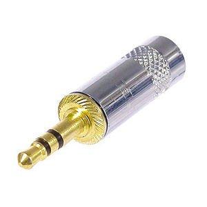 Neutrik Câble nys231g Prise 3pôles mini jack 3,5mm stéréo