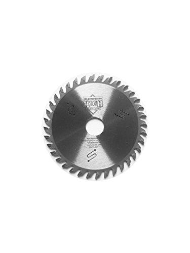 HM Kreissägeblatt 85 x 1,5 x 15 mm Z=36 WZ Low Noise für Makita oder Bosch Kreissäge