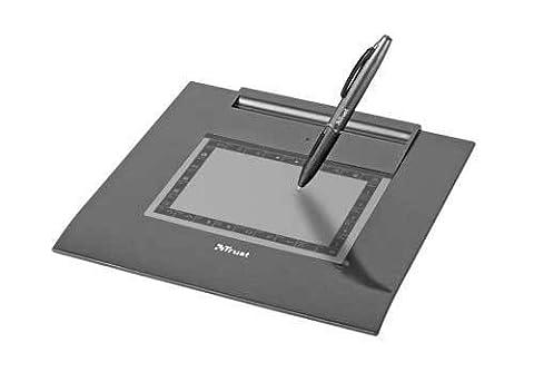 Trust TB-5300 Stylus Design tablet