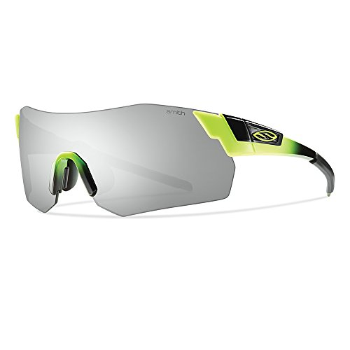 Smith Optics Occhiali da sole Pivlock Arena Max Acid - Platinium