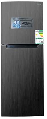 Nikai Fully Nofrost Refrigerator - 7 Cubic Feet,198 Ltr