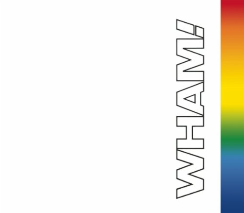 Wham!  - I'm Your Man