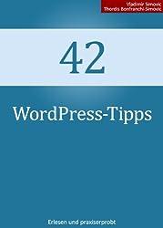 42 WordPress-Tipps