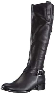 Gabor Shoes 51.637.02, Damen Stiefel, Schwarz (schwarz), EU 42.5 (UK 8.5) (US 11)
