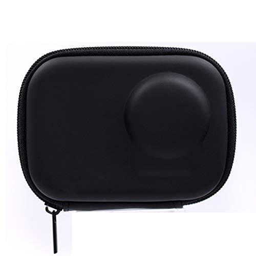 Upxiang Mini Schutzhülle für DJI OSMO Action Erweiterungs Zubehör Schutz Case Storage Carry Pouch Tasche Aufbewahrungsbox Expansion Accessories für Actionkameras (A) Tasche Pouch Case