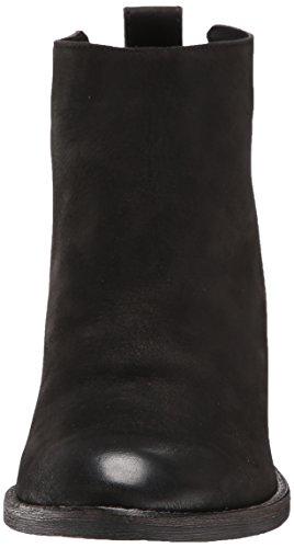 Dolce Vita Jaeger Damen Rund Nubukleder Mode-Stiefeletten Black
