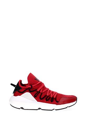 Y-3 Kusari Herren Sneaker Rot