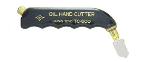 CRL Toyo Tap Wheel Supercutter Glasschneider für dickes Glas