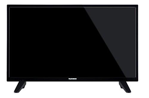 Telefunken D39F472N4CW LED Smart TV | 39 Zoll | A+ | Full HD | Triple Tuner | CI+ | 3X HDMI | WLAN fähig