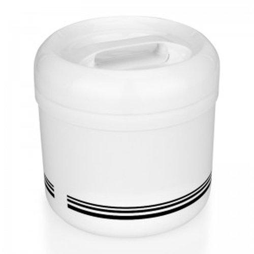 Eiswürfelbehälter Eiseimer Eisbehälter 4 Liter Eiswürfeleimer Eiswürfel Bar