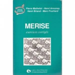 Merise : exercices et corriges