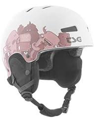 TSG Gravity Samnuts Youth casque pour enfant Graphic Design, taille XXS/XS (751039