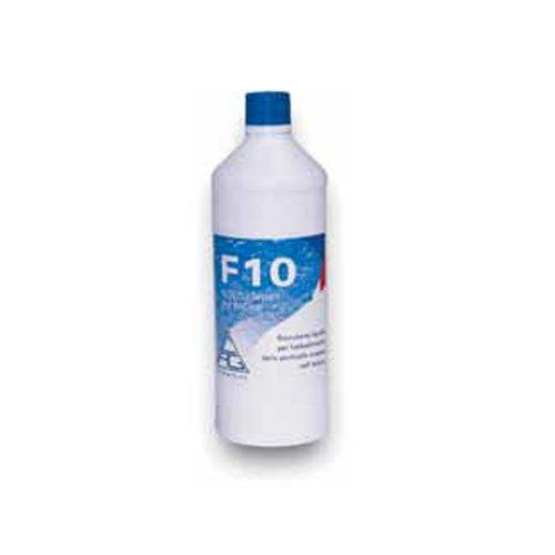 Floccante Flüssigkeit klar das Wasser, 25 Lt machen