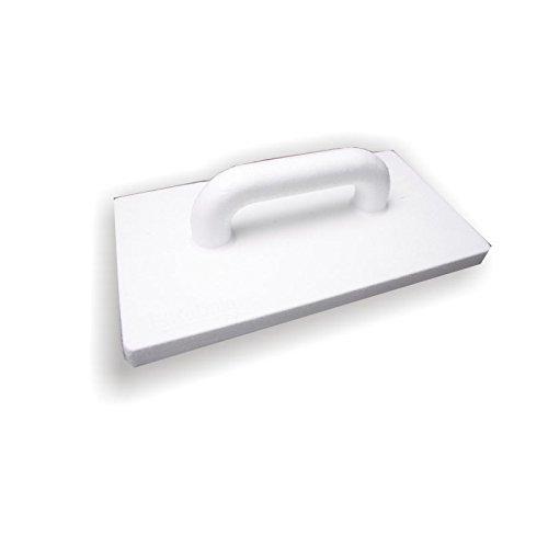 DEWEPRO® Polystyrol PS Reibebrett für Kalkputze - 320x180mm