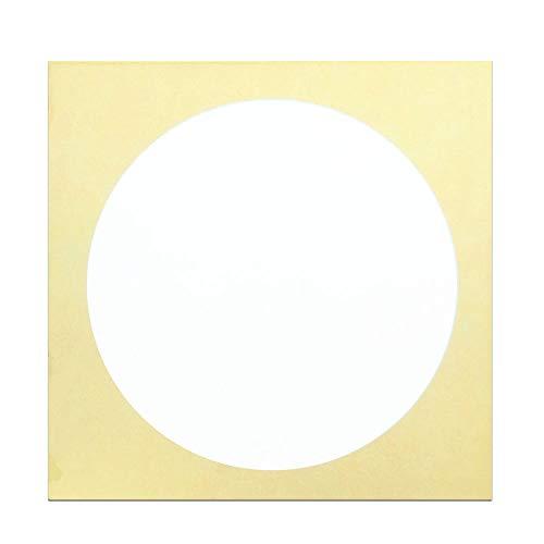 MüHsam Auraglow Drahtloser Superhelles Sicherheitslicht Mit Pir Bewegungssensor Wetterf Gute QualitäT Beleuchtung Decken- & Wandleuchten