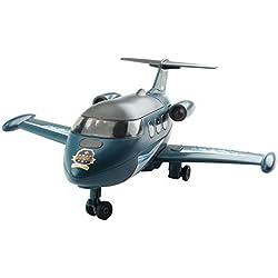fllyingu - Ensamblaje Kit de Modelo de avión - Tornillos de Taladro para niños Juguetes un Auto con Luces y desmonte la Herramienta - Juego de 39 Piezas