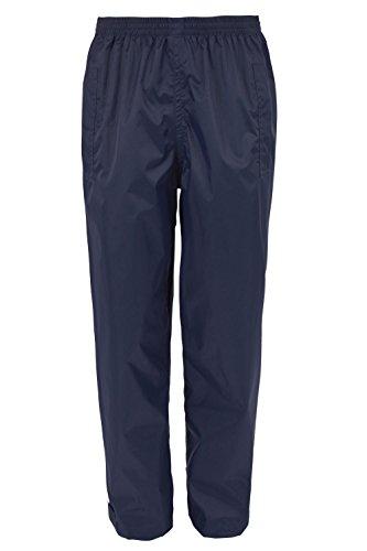 mountain-warehouse-pakka-kids-100-waterproof-over-trousers-pack-away-rainproof-children-all-ages-nav