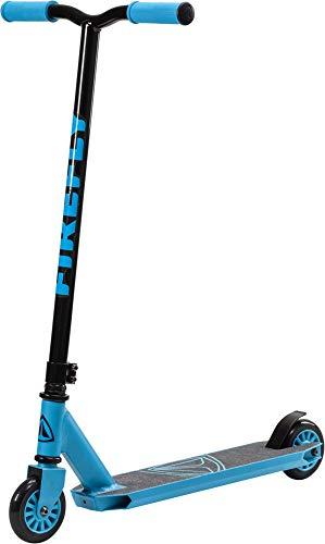 -260166 Stuntscooter, Schwarz, One Size ()
