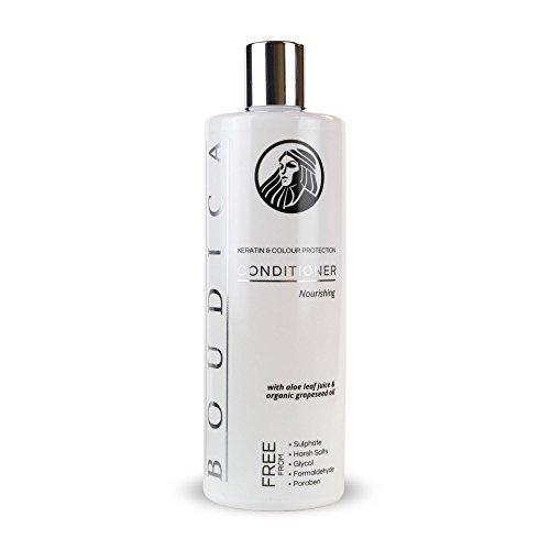 Boudica pflegender sulfatfreier Conditioner - 500ml (Shampoo Freie Salz)