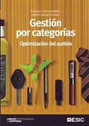 Gestión por categorías: Optimización del surtido (Libros profesionales)