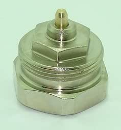 Oventrop Adapter M 30 x 1 auf M 30 x 1,5