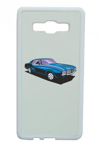 Smartphone Case Hot Rod Sport carrello auto d epoca Young Timer shellby Cobra GT muscel Car America Motiv 9692per Apple Iphone 4/4S, 5/5S, 5C, 6/6S, 7& Samsung Galaxy S4, S5, S6, S