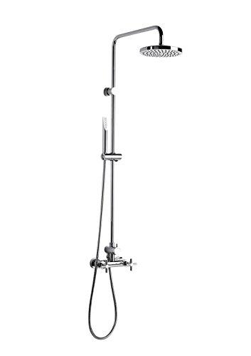 Roca A5A9743C00 – Columna de ducha