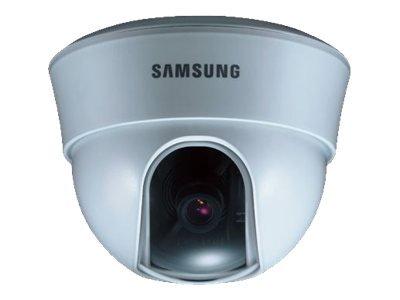 Samsung scd-1020p scd-1020Analog 600TVL 3.6mm fixes Objektiv Statische Dome Kamera–(CCTV & Sicherheit > Sicherheit Kameras)