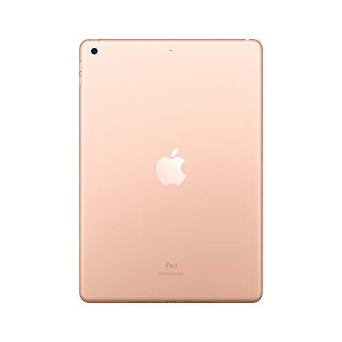 Nuevo Apple iPad (10, 2 pulgadas,  Wi- Fi,  32GB) -  Oro