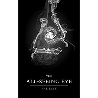 The All-Seeing Eye (The Arete Series Book 2) (English Edition)
