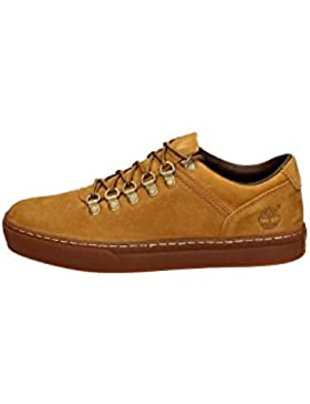 Timberland Mens Adventure 2.0 Cupsole Alpine Nubuck Shoes