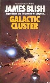 GALACTIC CLUSTER (GRANADA SCIENCE FICTION)