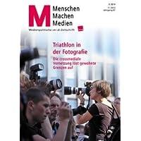 M Menschen - Machen - Medien [Jahresabo]