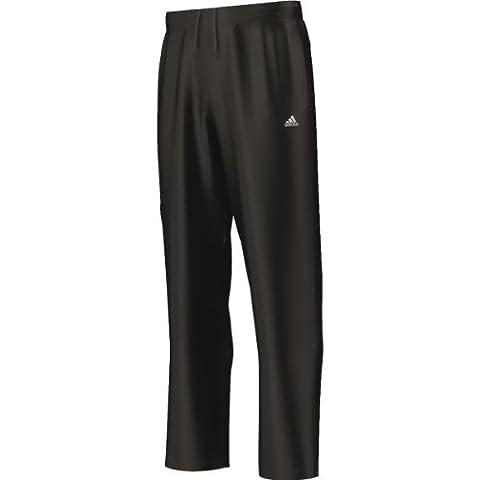 Adidas ESS STANDFORD B BLACK/BLACK/(WHITE) - S/L
