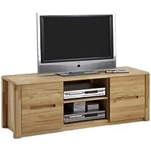 Tv möbel holz dunkel  Suchergebnis auf Amazon.de für: TV-Schrank, braun