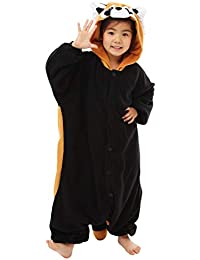 b97c364967 Pigiama Kigurumi Panda Rosso 2529 (Bambino 130 cm)