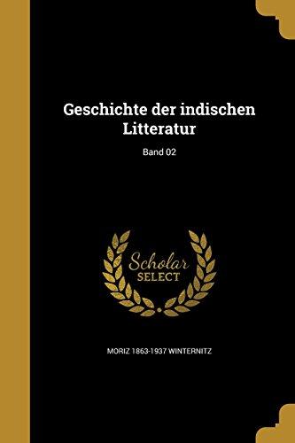 GER-GESCHICHTE DER INDISCHEN L PDF Online - JamesonMartie