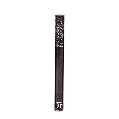 Lip Dunkle Stain (Babysbreath 15 Farben Lipgloss Wasserdicht Matte langlebige Lippenstift Lippen Make-up Flüssige Lippenstift Lip Stain 5 # dunkel)