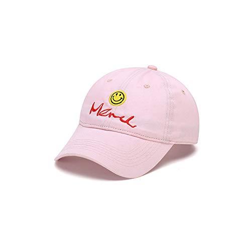KFEK Sonnenschirm Sonnenhut Paar Reisen Sonnenblende Baseball Cap A6 One Size - Schornstein Cap Design